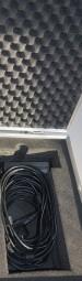 Weichschaum Koffer- Einlage