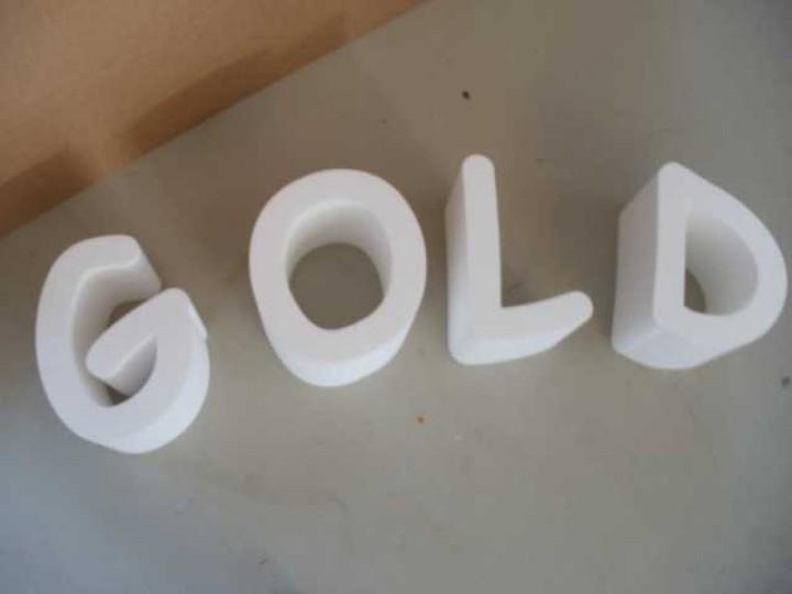 styroporbuchstaben 25 cm 30 cm styroporbuchstaben roh. Black Bedroom Furniture Sets. Home Design Ideas