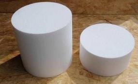 Zylinder - Zuschnitt