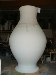 XXXL Vase- riesen Vase