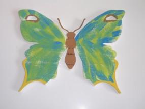 Schmetterling Motiv 2