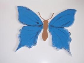 Schmetterling Motiv 1